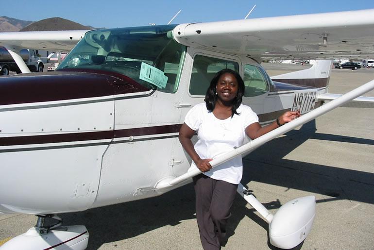 Nana Cessna