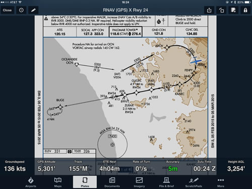 Simulator Training - Aviation Instruction